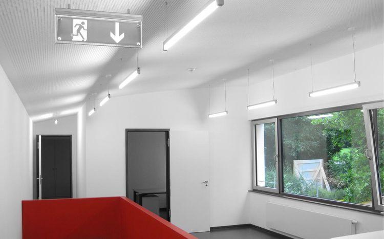dk architektur jugendverkehrsschule. Black Bedroom Furniture Sets. Home Design Ideas