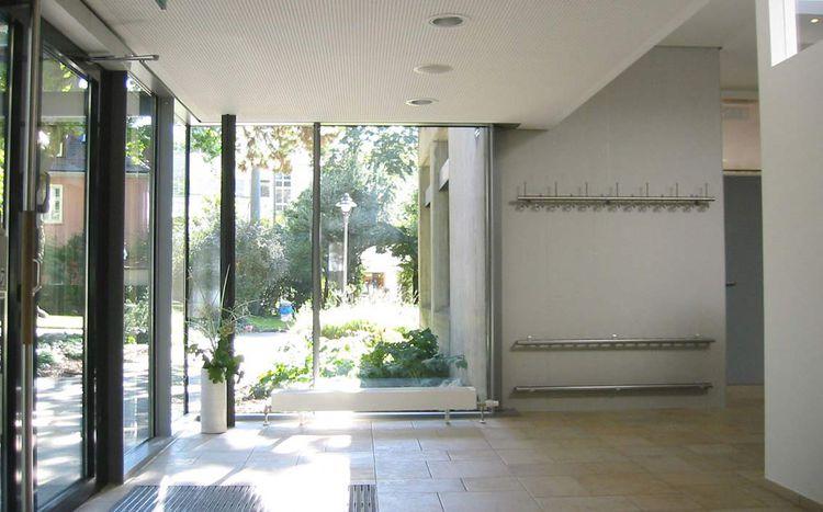 dk architektur g ppingen pavillon. Black Bedroom Furniture Sets. Home Design Ideas
